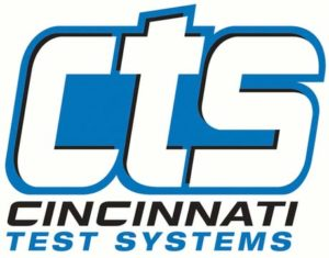 cincinnati test systems logo
